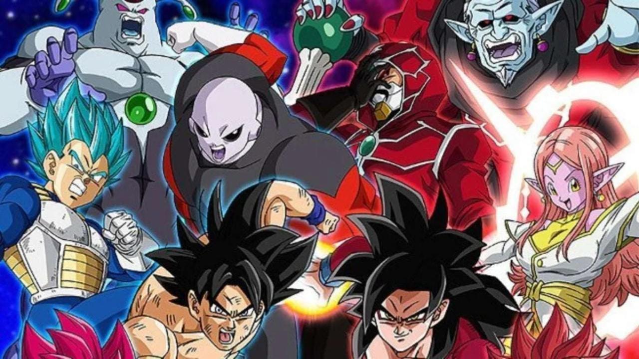 Super Dragon Ball Heroes: quali sono i difetti dell'anime? Discutiamone