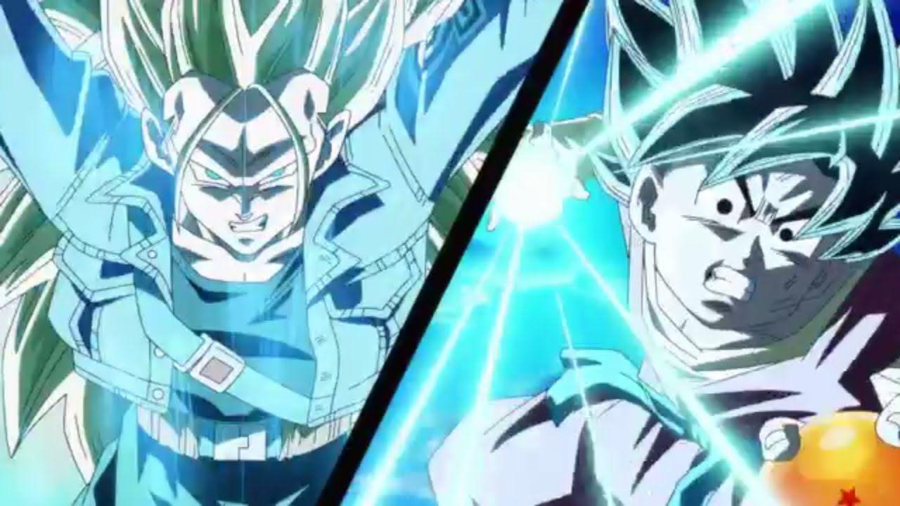 Super Dragon Ball Heroes, tutti gli episodi di Prison Planet raccolti in un video!