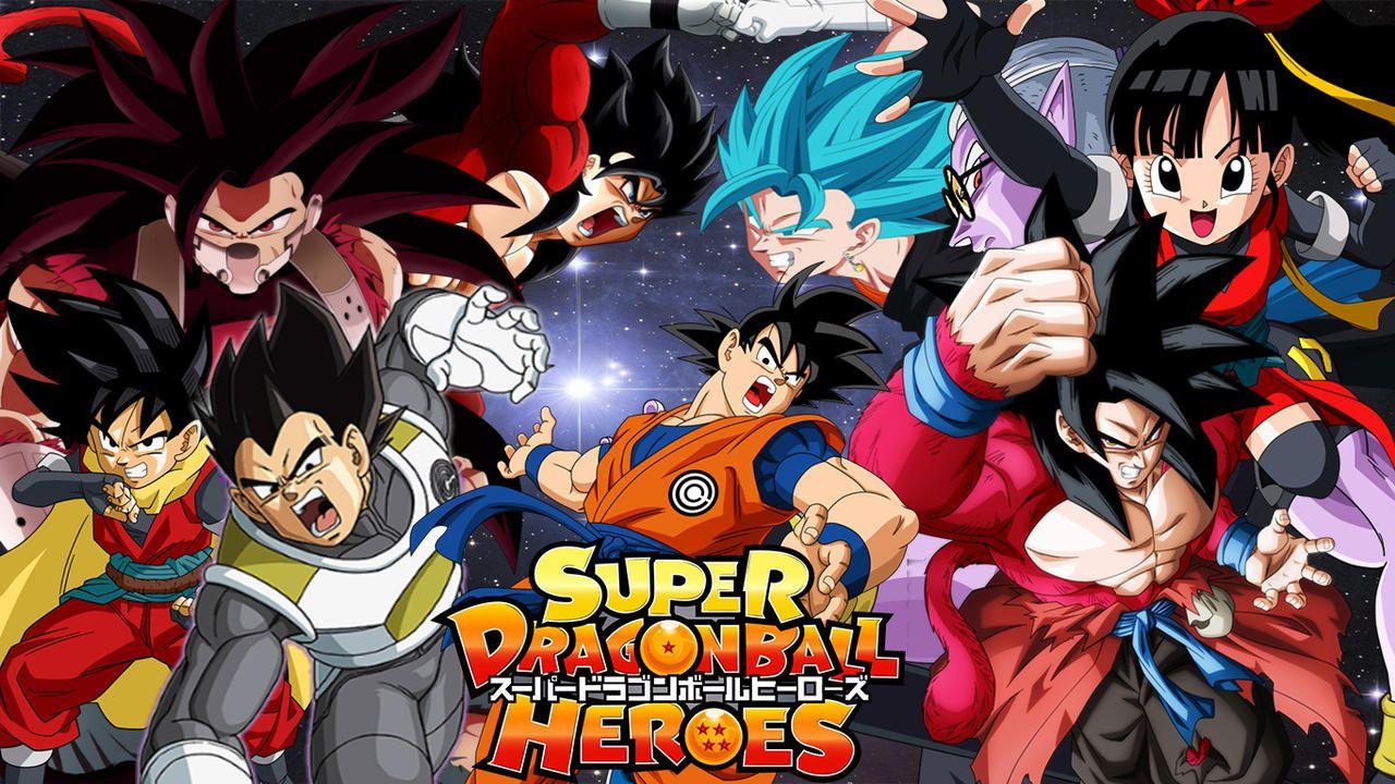 Super Dragon Ball Heroes: ecco perché la serie spin-off è apprezzata dalla community