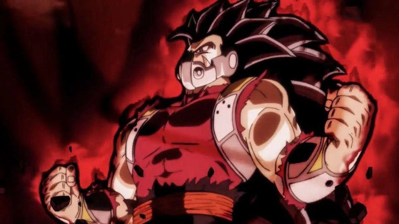 Super Dragon Ball Heroes: il Saiyan malvagio sta per fare il suo ritorno