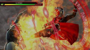 Super Hero Generation arriva su PS3 e PSVita