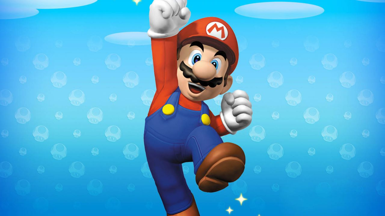 Super Mario da 35 anni, tra 3D All-Stars e Bros 35: Nintendo ringrazia i fan