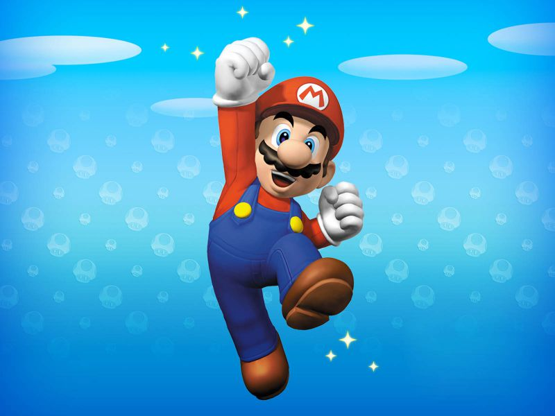 Super Mario for 35 years, between 3D All-Stars and Bros 35: Nintendo thanks the fans