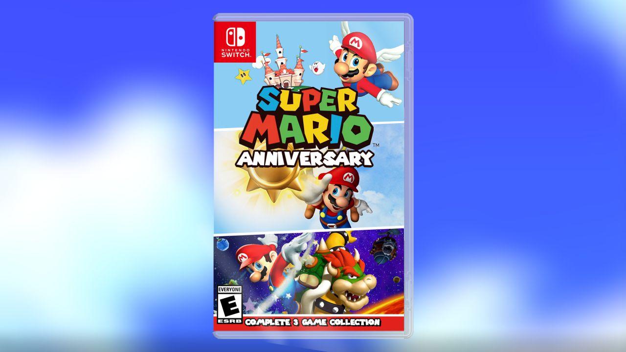 Super Mario 35th Anniversary: la raccolta per Switch svelata al prossimo Direct?