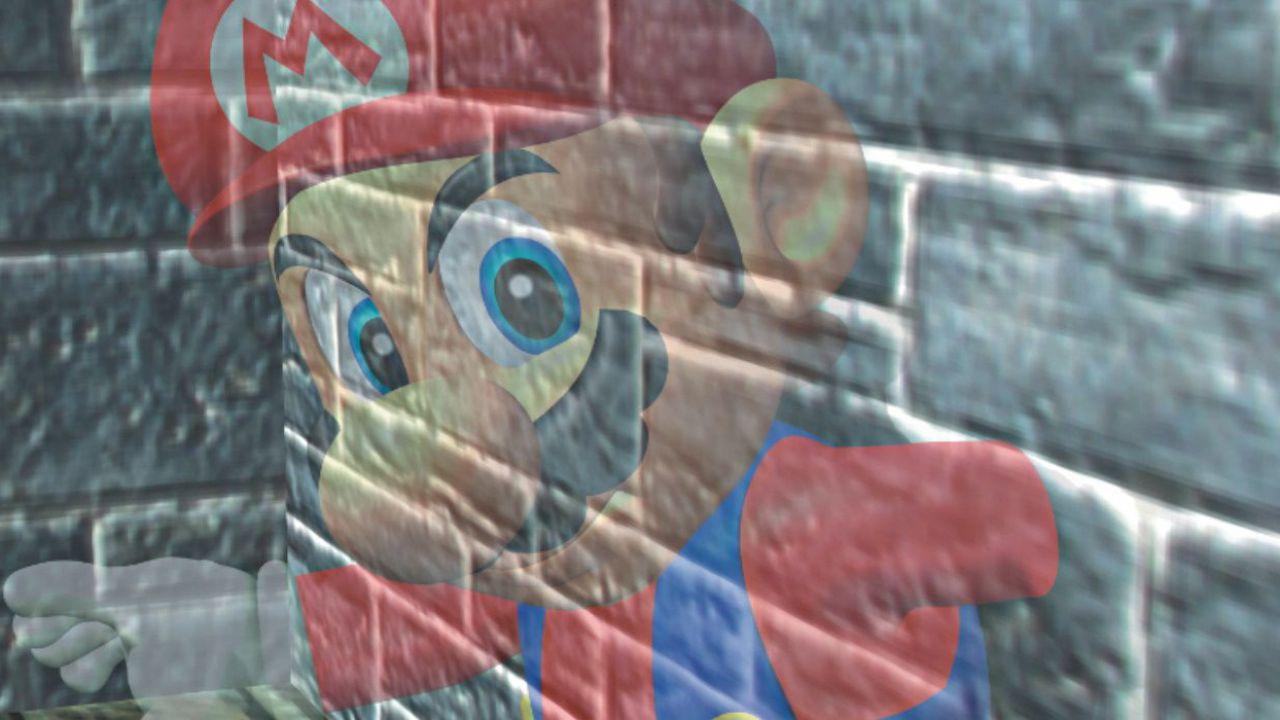 Super Mario 3D All-Stars: come ottenere il Cappello Invisibile in Super Mario 64