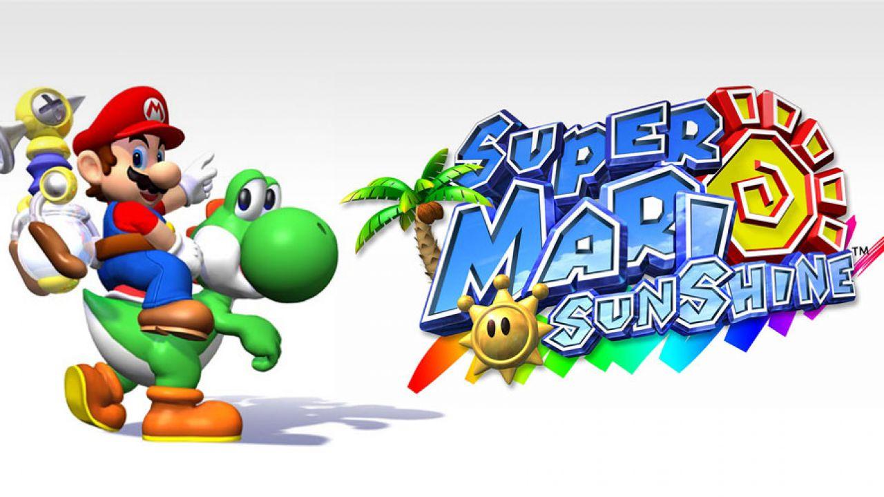 Super Mario 3D All-Stars: come sbloccare Yoshi in Super Mario Sunshine
