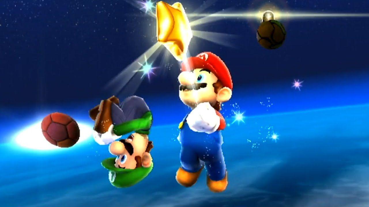 Super Mario 3D All-Stars: come trovare le lettere di Luigi in Mario Galaxy