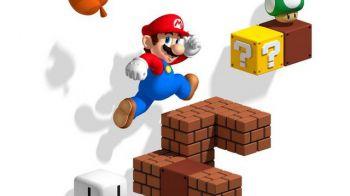 Super Mario 3D Land: alcuni video gameplay