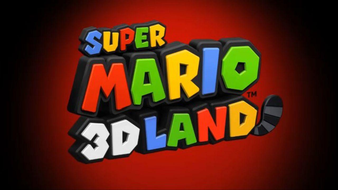 Super Mario 3D Land: l'evento lancio a Time Square