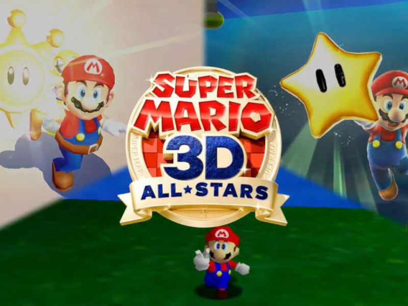 Super Mario 3D All Stars and Bros 35 soon out of production: Nintendo doesn't change its mind