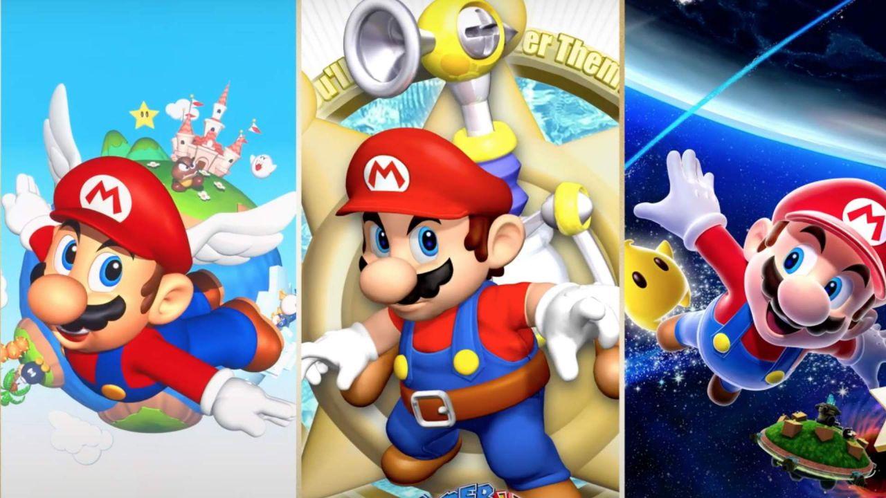 Super Mario 3D All Stars: presto esaurito anche in Regno Unito?