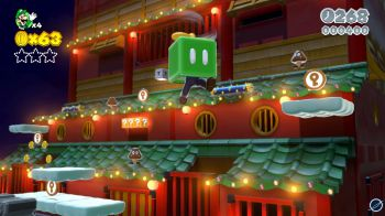 Super Mario 3D Word: la videoanteprima.