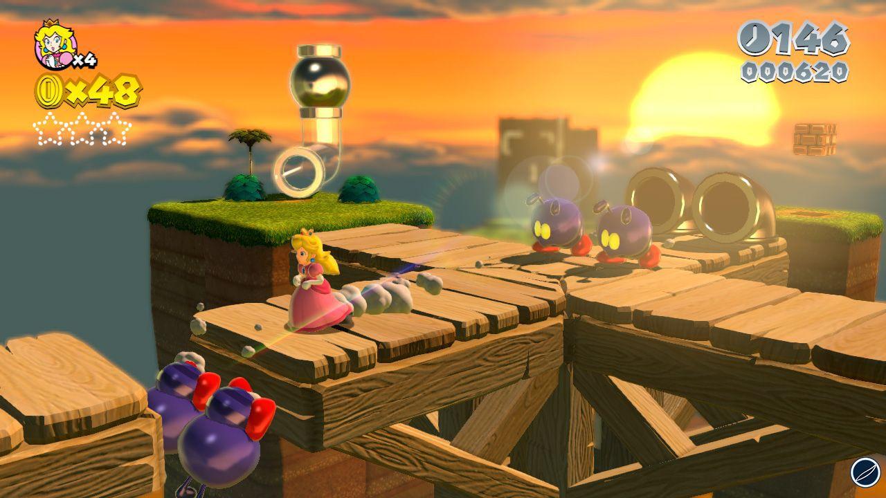 Super Mario 3D World: svelato il Mario Mega Bundle per Wii U
