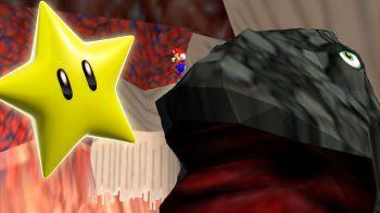 Super Mario 64: arriva il seguito non ufficiale con nuovi livelli