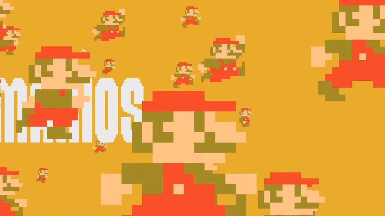 Super Mario Bros 35 prende spunto dal fangame Mario Royale? E' polemica
