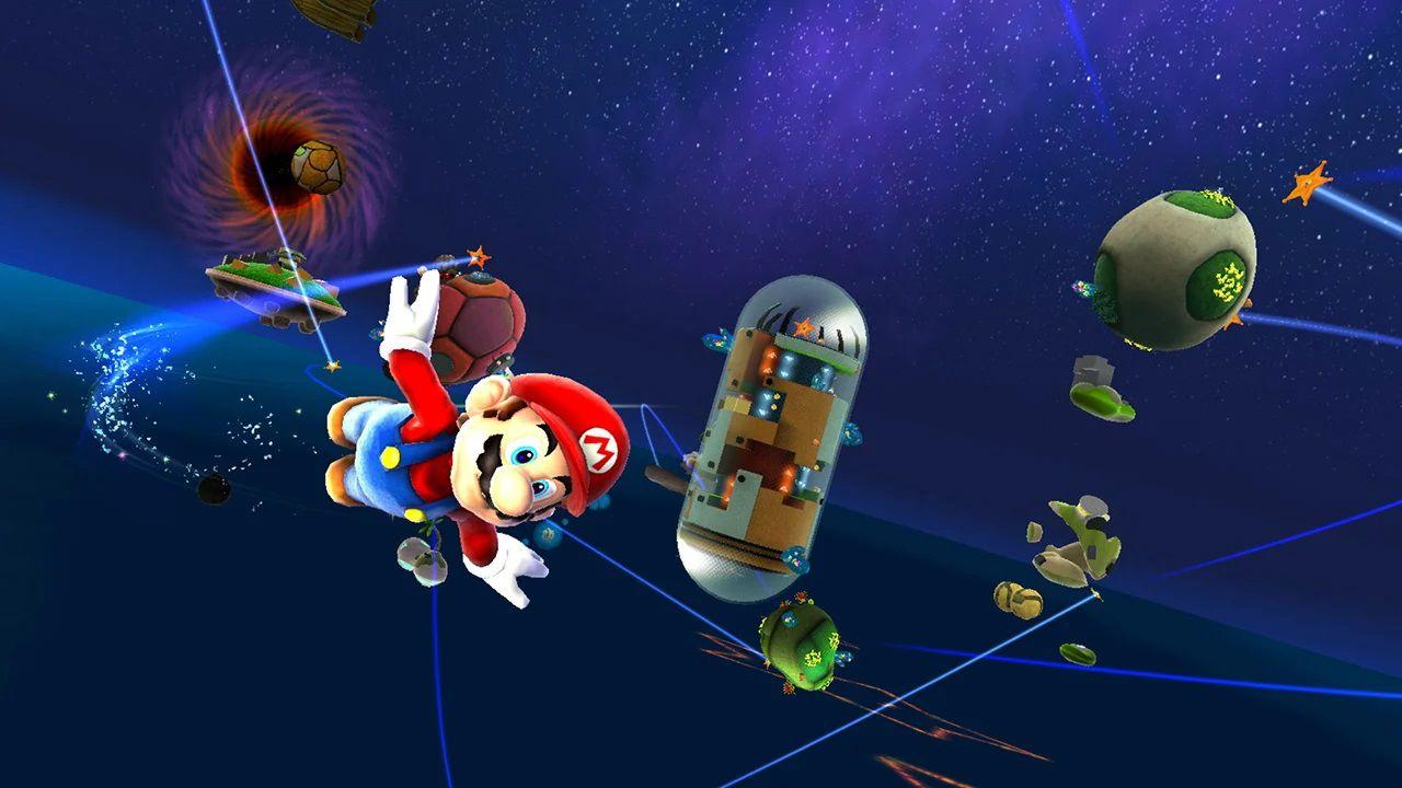 Super Mario compie oggi 35 anni! Nuovi screenshot da 3D All-Stars per Nintendo Switch