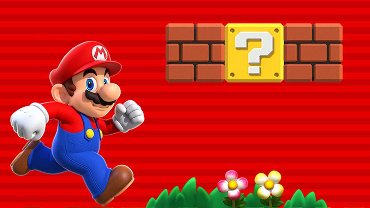Super Mario, il film d'animazione è ufficiale! Ecco quando arriverà nelle sale