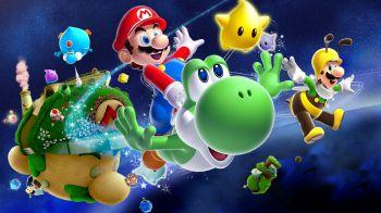 Super Mario Galaxy in arrivo su Wii U?