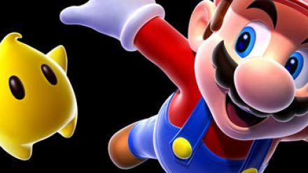 Super Mario Galaxy: un video non ufficiale ci mostra come sarebbe il gioco in HD