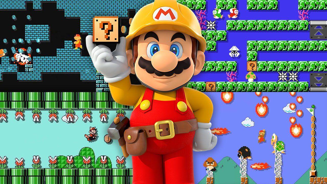 Super Mario Maker: arrivano i costumi di Hello Kitty e My Melody