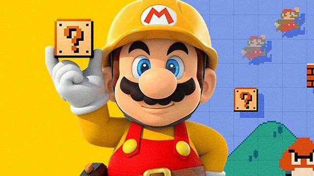 Super Mario Maker: ecco i migliori livelli della settimana scelti da Nintendo