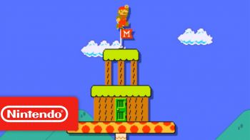 Notizie su Super Mario Maker - Everyeye it