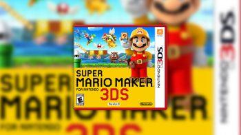 Super Mario Maker for 3DS non supporterà la funzione 3D