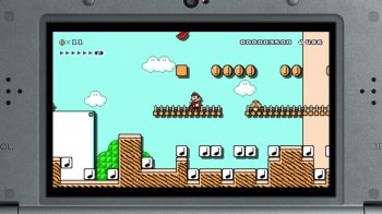 Super Mario Maker for 3DS: video dedicato alle sfide