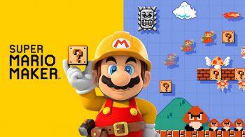 Super Mario Maker: in arrivo i costumi di Stella e Marina