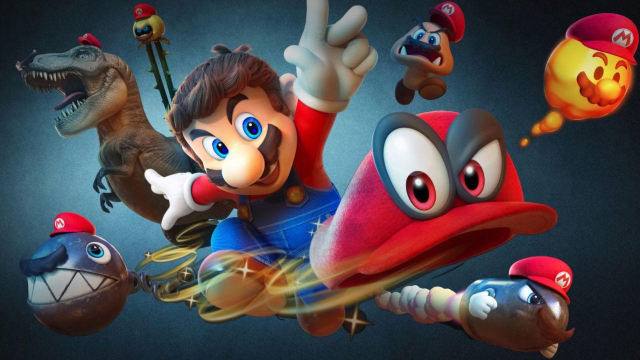 Super Mario Odyssey 2 è già in sviluppo? Nintendo promette 'poteri più innovativi'