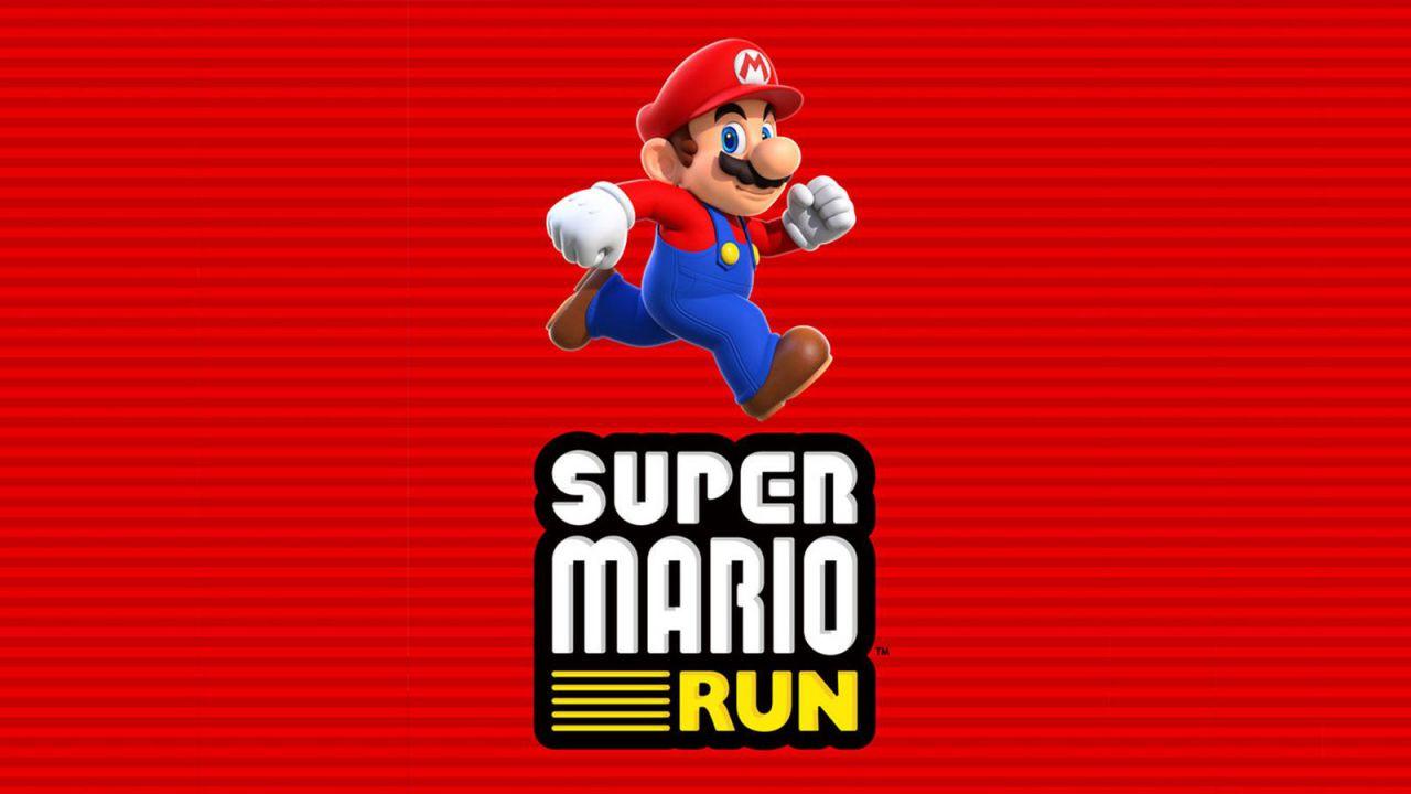 Super Mario Run esce a dicembre in esclusiva temporale su iOS
