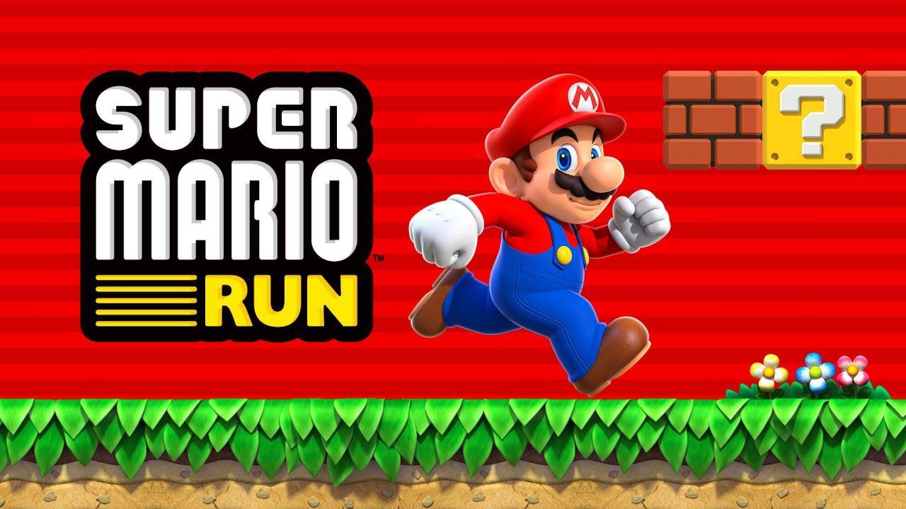 Super Mario Run sarà scaricabile gratuitamente con supporto per acquisti in-app?