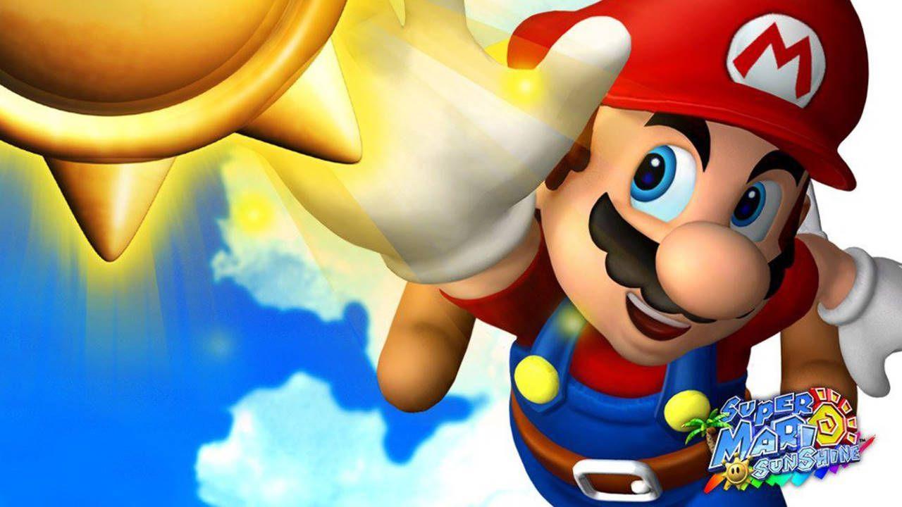 Super Mario Sunshine: come sbloccare Vulcano Corona e finire il gioco