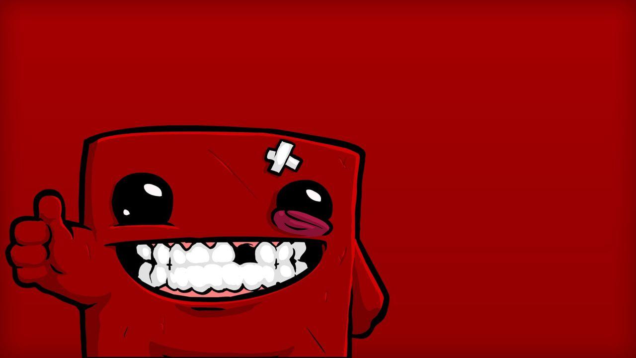 Super Meat Boy confermato per Wii U. Arriverà nei prossimi mesi
