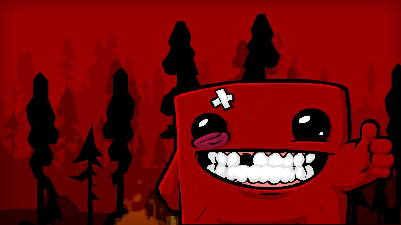 Super Meat Boy: data di uscita della versione Wii U