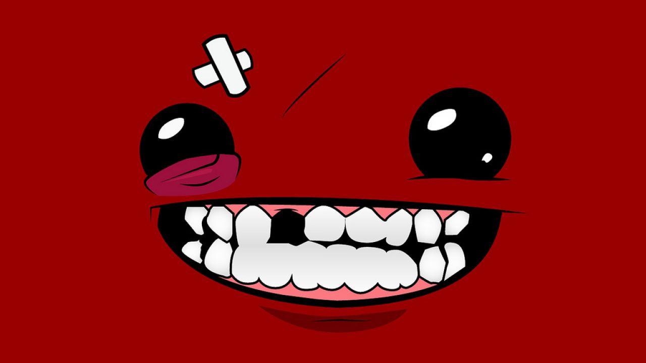 Super Meat Boy debutterà su PS4 e PS Vita con una nuova colonna sonora