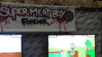 Super Meat Boy Forever annunciato per PC e tablet