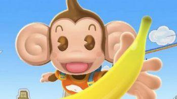 Super Monkey Ball 3D: nuovo trailer da Sega