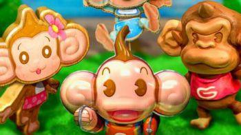 Super Monkey Ball: Banana Splitz uscirà ad Ottobre su PS Vita