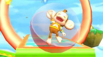 Super Monkey Ball in arrivo su PlayStation Vita