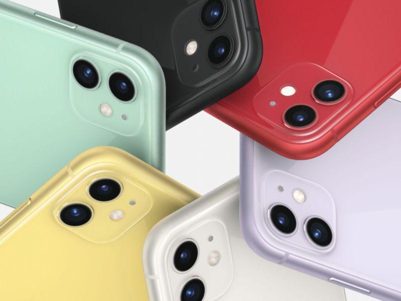 Super offerta di Bennet su iPhone 11: prezzo tagliato a 599 Euro!