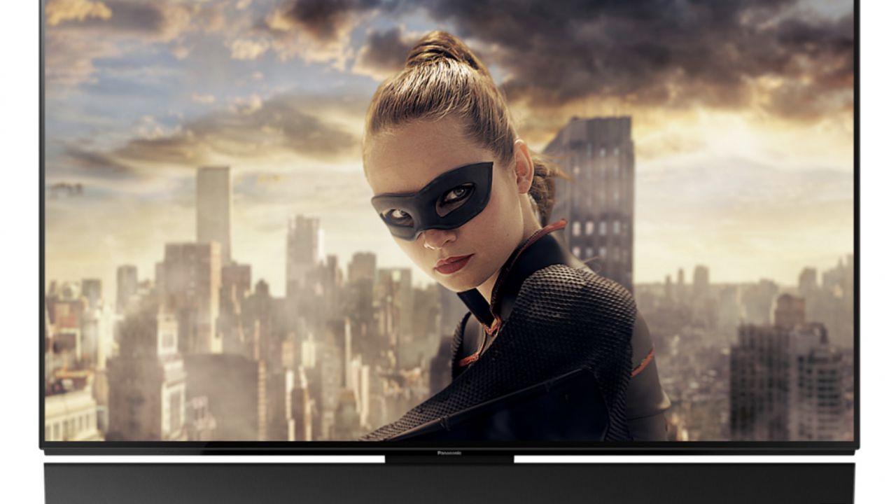 Super offerta di Unieuro: TV OLED Panasonic da 55' a meno di 1000 Euro!