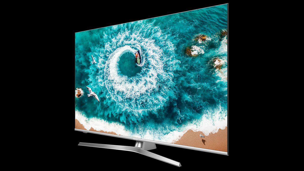 Super promozione per le TV Hisense su Amazon Italia, si