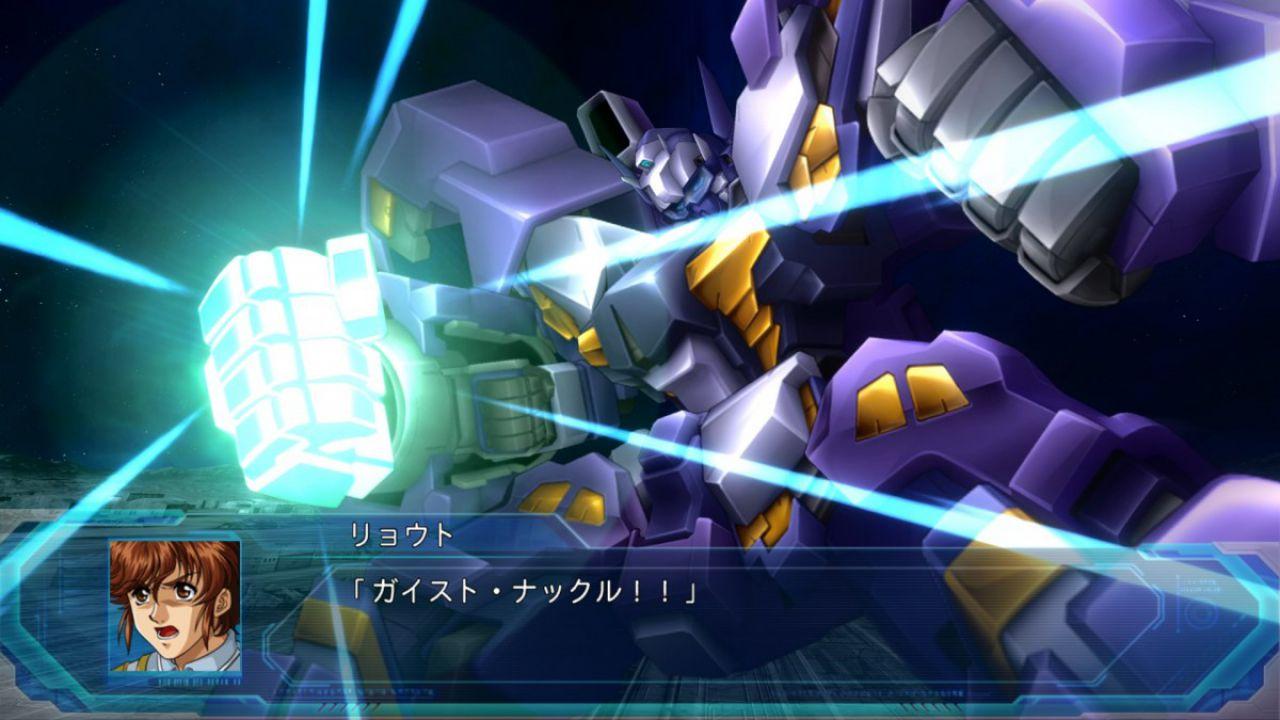 Super Robot Wars OG è il gioco più venduto della settimana in Giappone