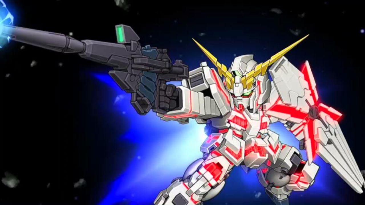 Super Robot Wars V annunciato per PS4 e Vita