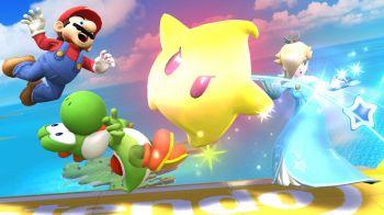 Super Smah Bros Wii U/3DS ha venduto oltre tredici milioni di copie