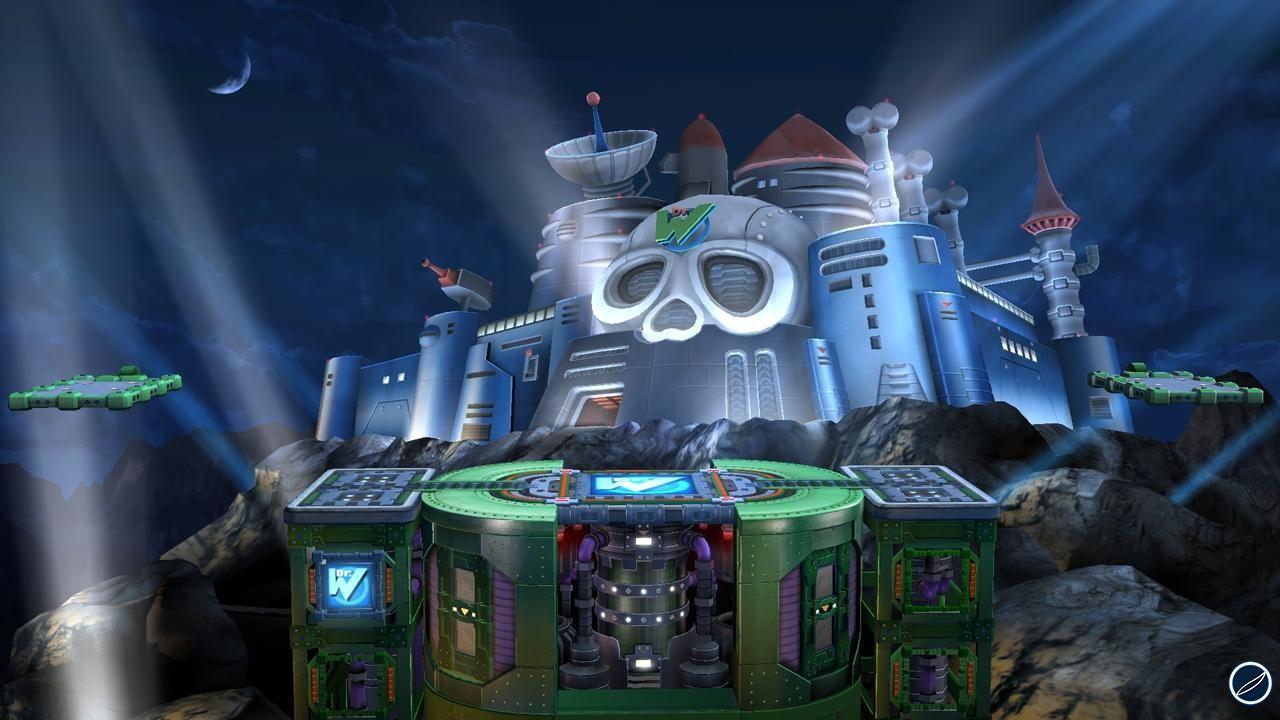 Super Smash Bros 3DS: 2.8 milioni di copie vendute