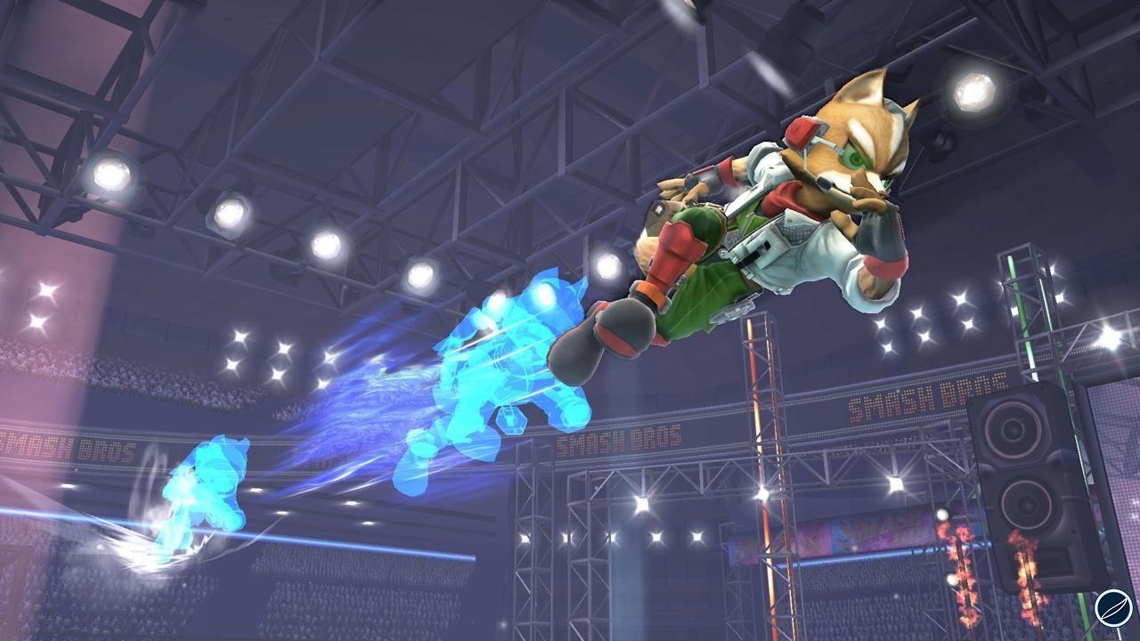 Super Smash Bros 3DS: 3.22 milioni di copie vendute