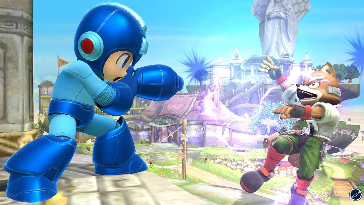 Super Smash Bros 3DS: 705.000 copie vendute in USA nel weekend di lancio