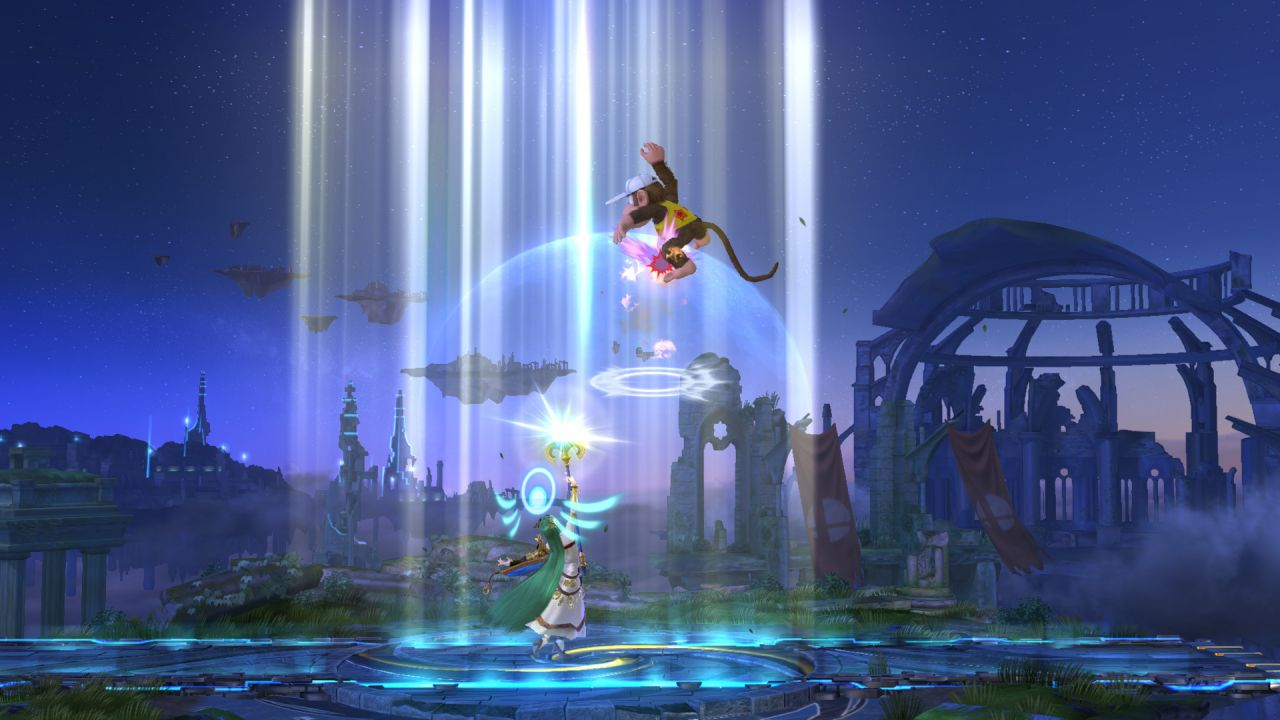 Super Smash Bros 3DS: la compatibilità con gli Amiibo arriverà a febbraio